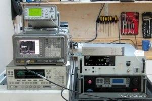 Used Satellite Equipment