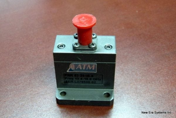 ATM WR62 to SMA Adapter