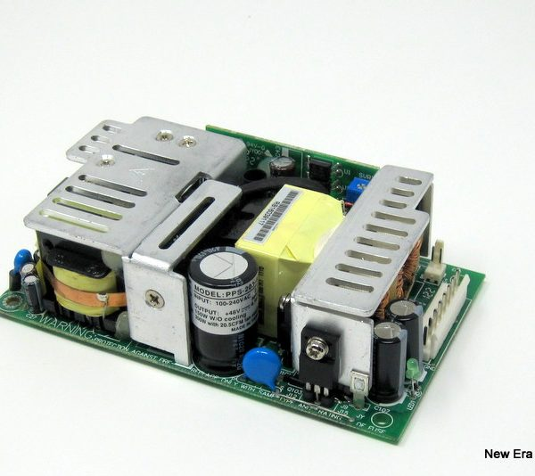 Mean Well PPS-200-48 Power Supply