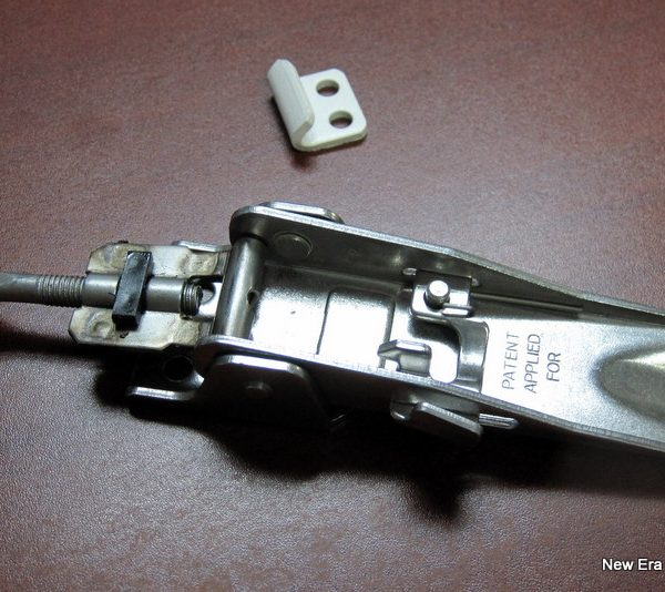 Protex 201-5000S Toggle Latch