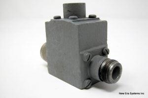 C-Band RF Frequency Isolator