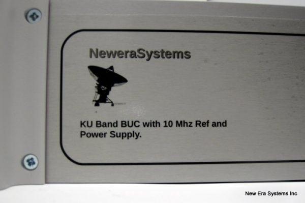 L-Band to KU-Band Up Converter
