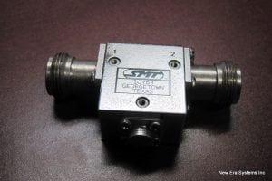 SMT ICY63 3.7 GHz - 4.2 GHz Frequency Isolator
