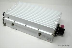 iBUC Terrasat 10W C-Band Satellite Equipment