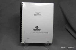 L3 DC4M2-D5 C-Band Down Converter Users Manual