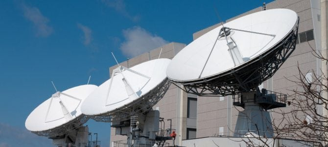 Affordable Satellite Internet for South America
