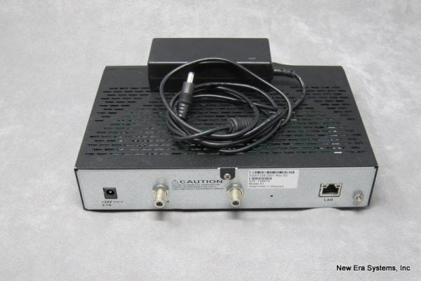 iDirect Evolution X1 Modem-Router