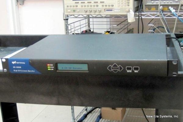 AD-1886B SD Encoder