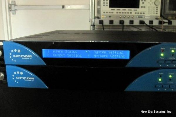 DVB-S2 Modulator
