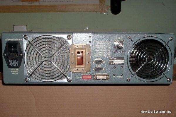 Xicom 200W C-Band TWTA