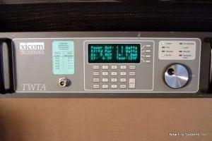 Xicom XTRD-200C