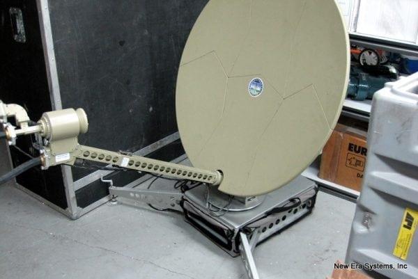 Norsat GlobeTrekker
