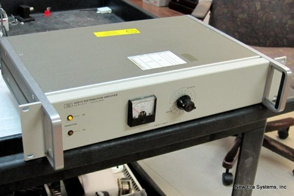 HP5087A Distribution Amplifier