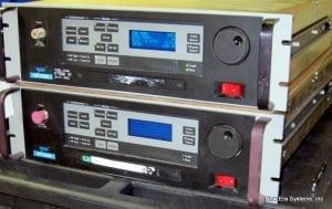 Used MCL MT3200 400W KU-Band TWTA