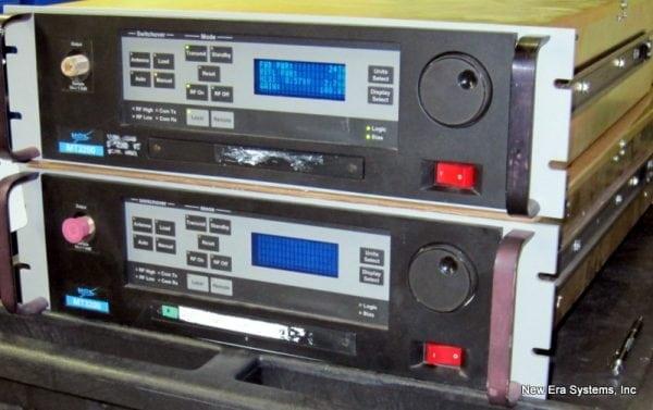 MCL MT3200 TWTA