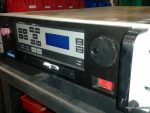 MCL 400W MT3200 KU-Band TWTA