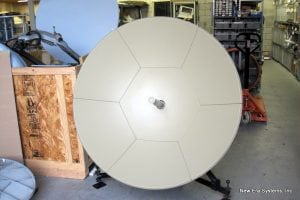 Mobile VSAT Systems Viasat 1.2m KA-Band Antenna