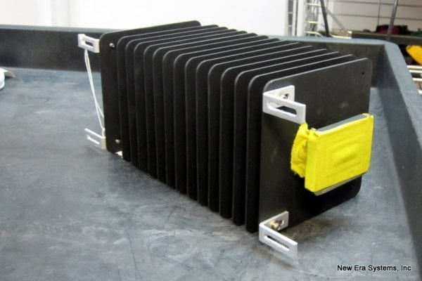 1KW C-Band Dummy Load