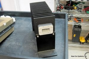 2KW C-Band Dummy Load