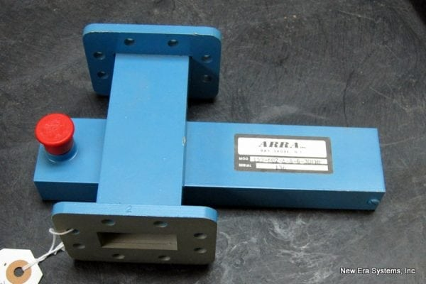 Arra C Band Crossguide Coupler-a