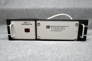 EDH-4 DEHYDRATOR