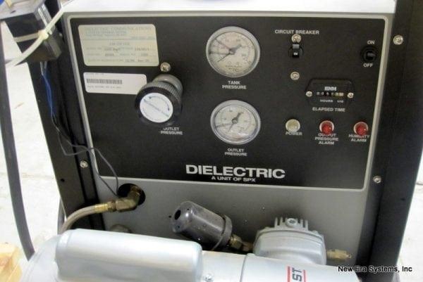 Waveguide Dehydrator