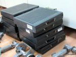idirect-evolution X3 router