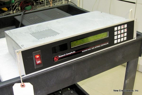 RC2000C Antenna Controller