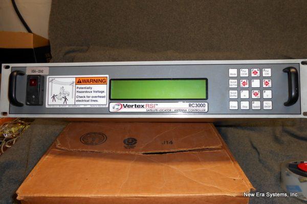 RC3000 Antenna Controller