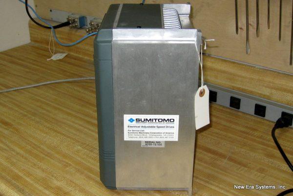 Sumitomo AF-502 Inverter