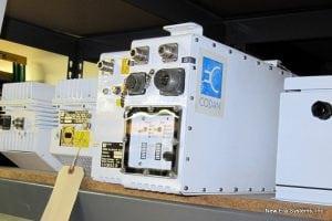 Codan 5900 KU-Band Frequency Converter