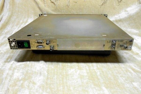 MITEQ D-9908-6-1K KU DOWNCONVERTER
