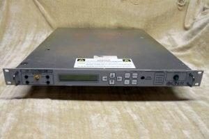 LNR UC6M-D5/D6 C BAND UP CONVERTER 70 MHz