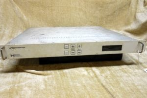 SATELLITE SYSTEMS CORP 5420 T 70 TO L BAND UP CONVERTER