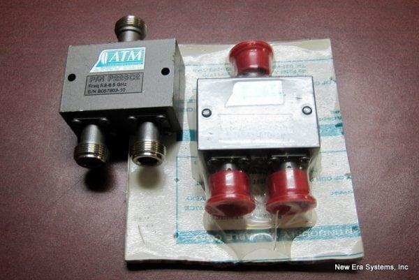 ATM P225C2 C-Band Splitter