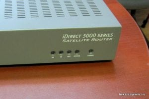 iNfiniti 5150 Satellite Router