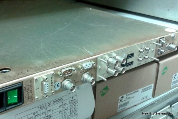 Miteq U-9956-6-1K KU-Band Upconverter