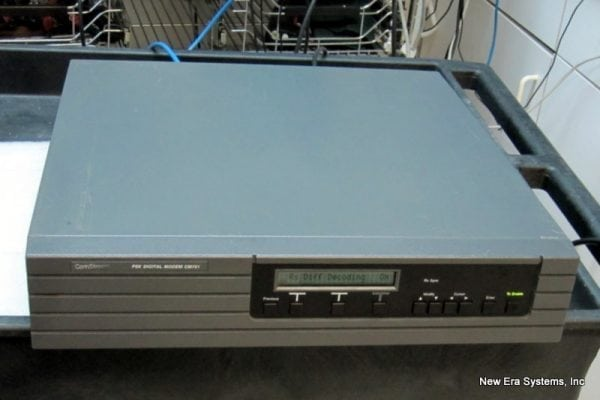 Comstream CM701 Satellite Modem