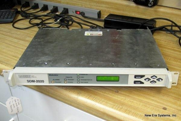 EFData SDM-2020