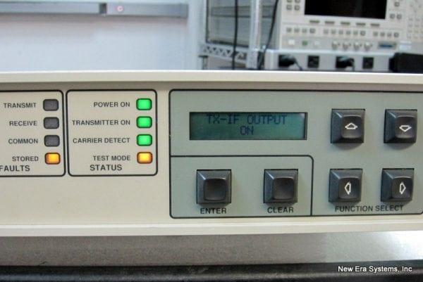 Comtech EFData SDM-9000 Satellite Modem