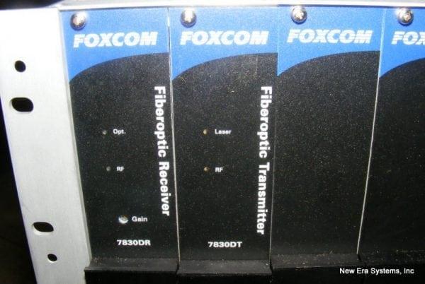 Foxcom Satlight 7870