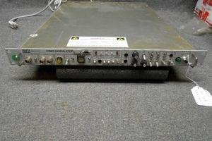 LNR LVM 70 Analog Video Modulator