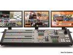 Blackmagic ATEM 2ME Broadcast Panel