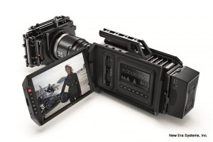 Blackmagic URSA Cinema Camera
