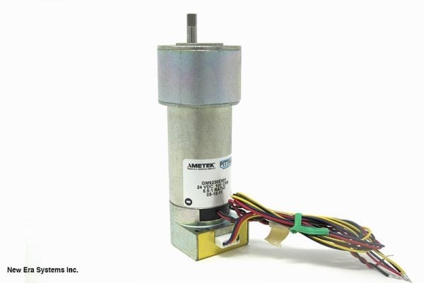 Pittman GM9236E901 Servo Gear Motor