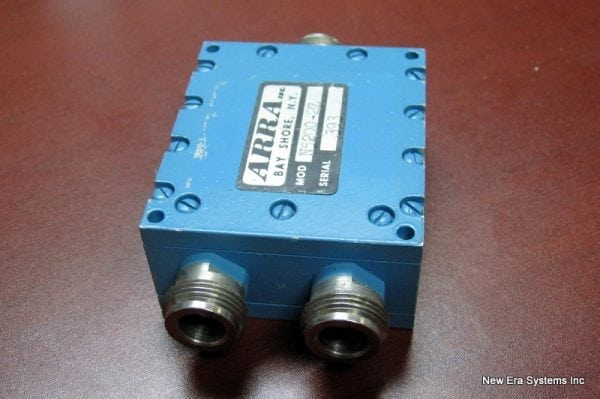 Arra N5200-2Z C-band Splitter