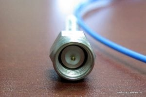 Stormflex 047 SMA to SMA Cable