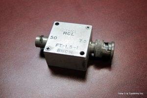 Mini-Circuits Coaxial RF Transformer