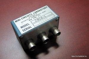 Mini-circuits ZSC2-1 2 Port Splitter