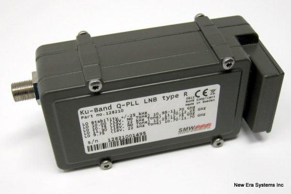 SMW KU-Band Q-PLL LNB Type R